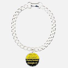 Unique Animal activist Bracelet