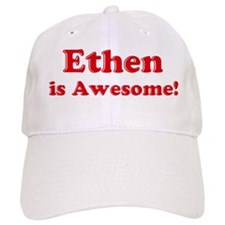 Ethen is Awesome Baseball Cap
