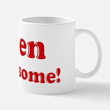 Ethen is Awesome Mug