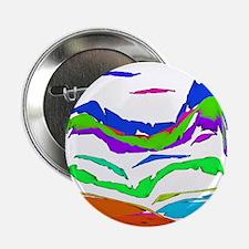 """Mountain Zen 2.25"""" Button"""