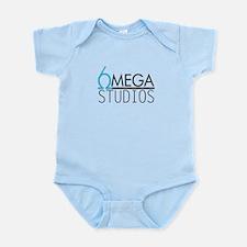 Logo Shirt Infant Bodysuit