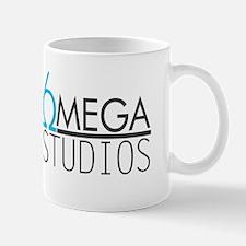 Logo Shirt Mug