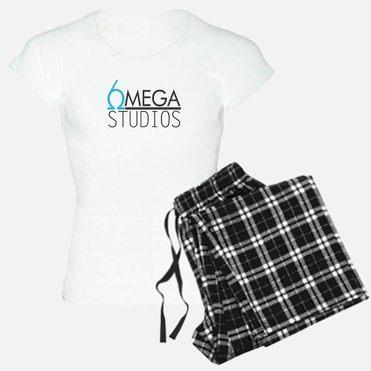 Logo Shirt Pajamas