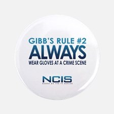 """Gibbs Rule #2 3.5"""" Button"""