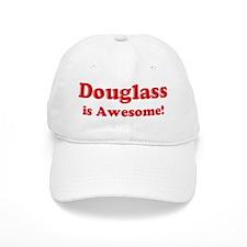 Douglass is Awesome Baseball Cap