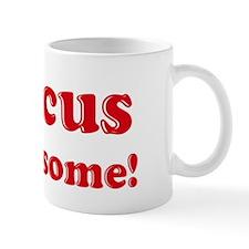 Atticus is Awesome Coffee Mug
