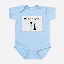 Virtual Dimensions Infant Bodysuit