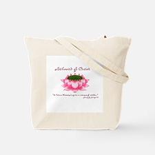 Purely Beloved Tote Bag