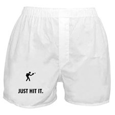 Pickleball Boxer Shorts
