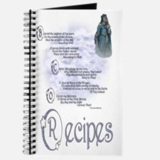 Lighter of the Stars Recipe Journal