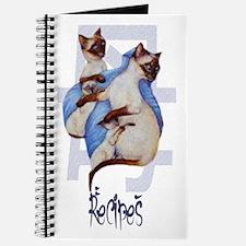 Mama Cat Recipe Journal