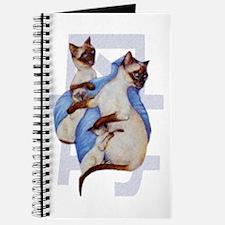 Mama Cat Journal
