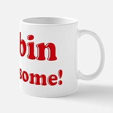 Korbin is Awesome Mug