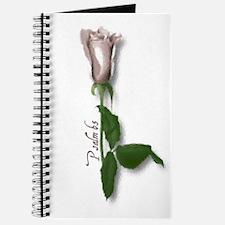 Psalm 65 Journal