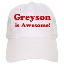 Greyson is Awesome Baseball Cap
