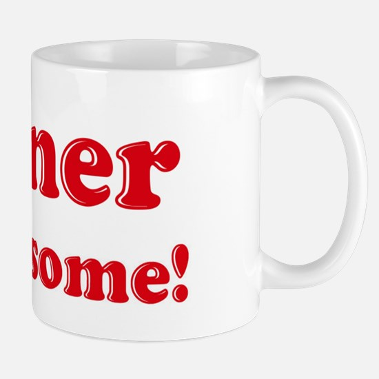 Konner is Awesome Mug