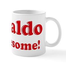 Oswaldo is Awesome Mug