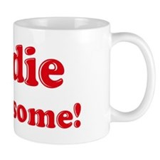 Brodie is Awesome Mug