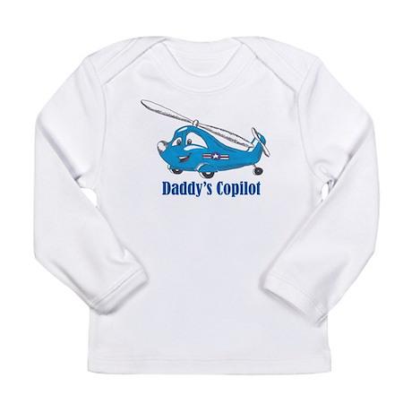 blue boy Long Sleeve T-Shirt