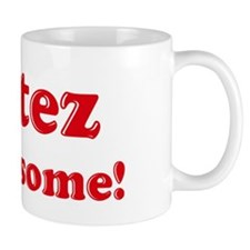 Cortez is Awesome Mug