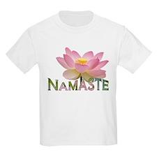 Namaste - T-Shirt