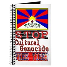 Stop Cultural Genocide - Journal