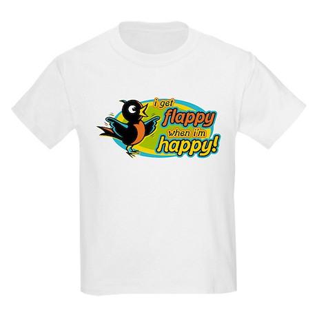 Flappy/Happy (OB2) T-Shirt