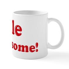 Kole is Awesome Coffee Mug