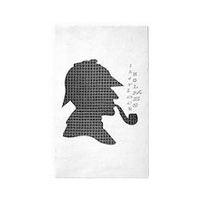 Sherlock Holmes, Area Rug