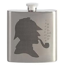 Sherlock Holmes, Flask