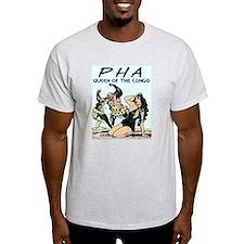 Pha, Queen Of The Congo T-Shirt