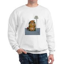 Dennis Woodhill Whiskers Sweatshirt