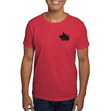 Oda butterfly T-Shirt