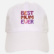 Best Mum Ever - fabspark colorful 3D txt 4K big -