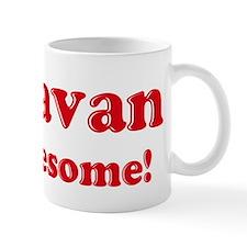 Donavan is Awesome Mug