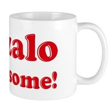 Gonzalo is Awesome Coffee Mug
