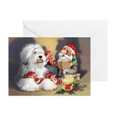 The Norwegian Gnome Greeting Cards (Pk of 10)