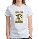 Trade Cuttings Women's T-Shirt