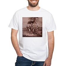 Surrender of General Lee Digi Shirt