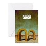 Album Cover Poster Greeting Cards
