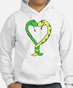 We are so much in love Hoodie