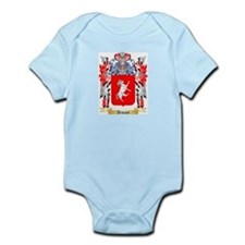 Armani Infant Bodysuit