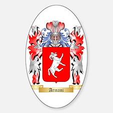 Armani Decal