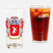Armani Drinking Glass