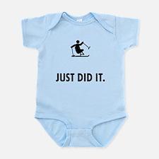 Adaptive Skiing Infant Bodysuit