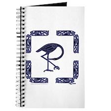 Celtic Crane Journal