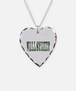 Wall Street Necklace