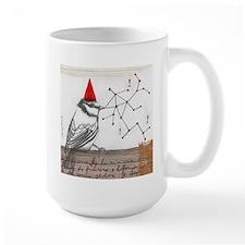 Rhyes and Reasons Bird - Mug