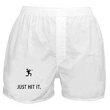 Airsofting Boxer Shorts