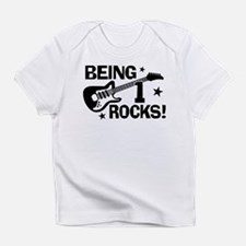 Cute 1 Year Old Baseball Infant T-Shirt